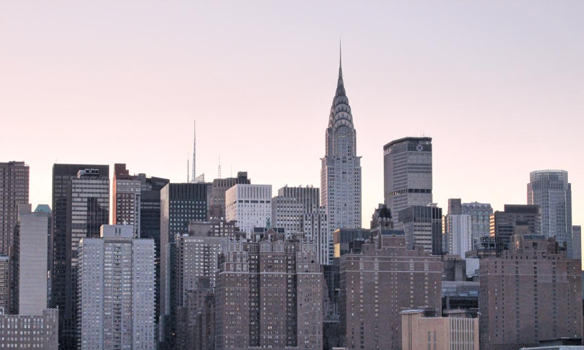 photo skyscrapper newyork