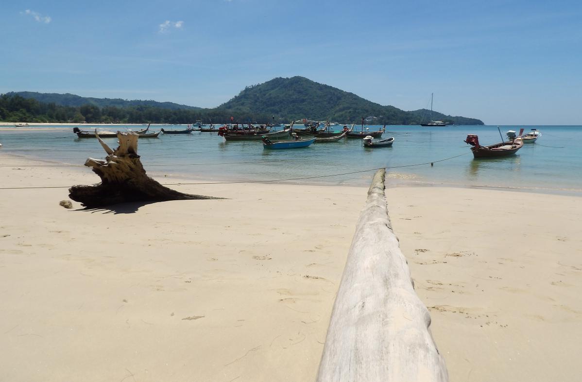 Voyage alternatif en Thaïlande