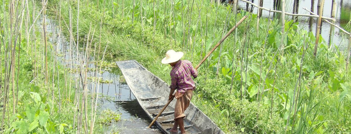 visite de mandalay et du lac inle