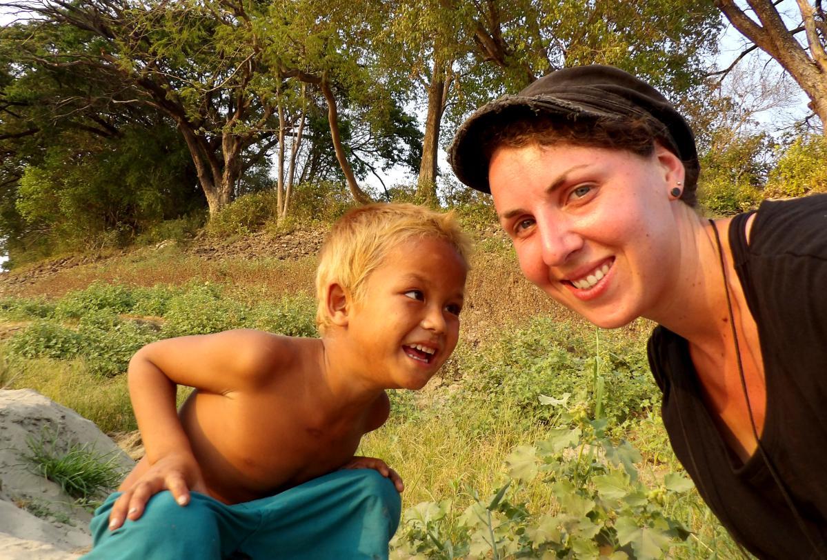 tourisme alternatif au myanmar