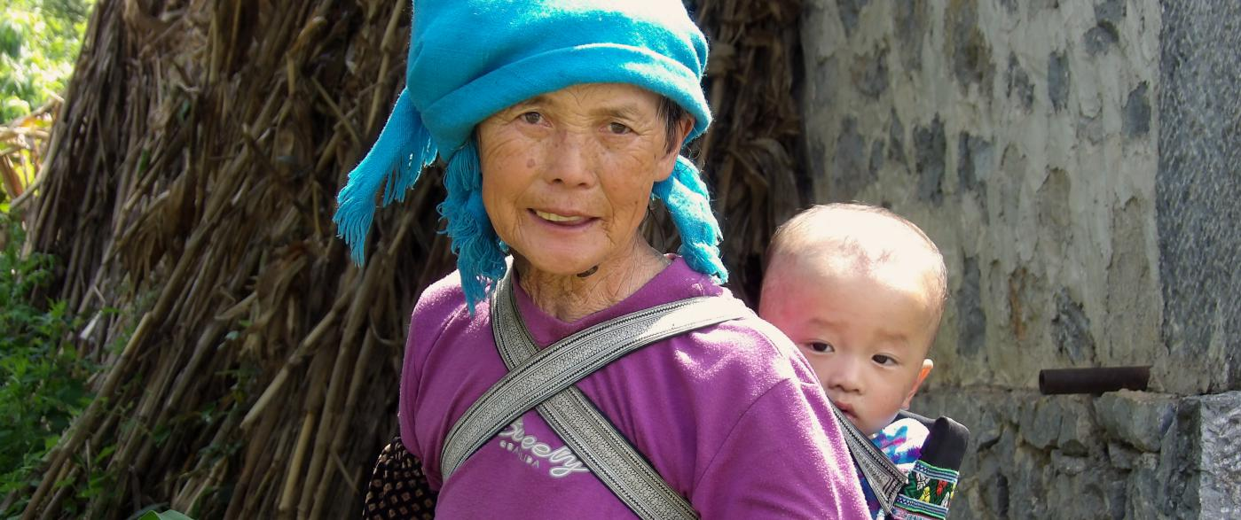 peuple miao en chine