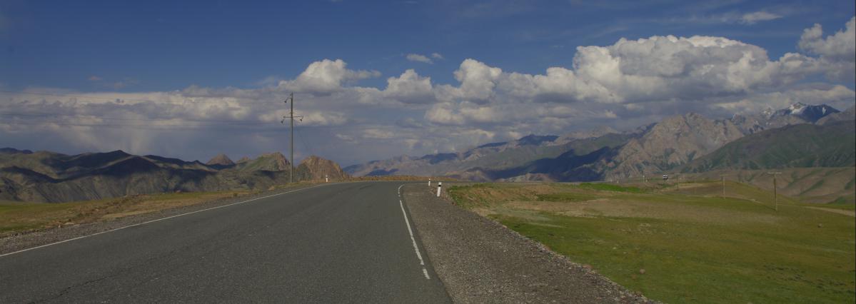 auto-stop kirghizistan