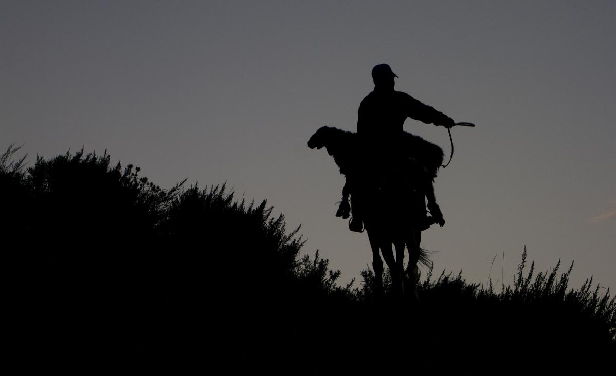vie nomade kirghizistan
