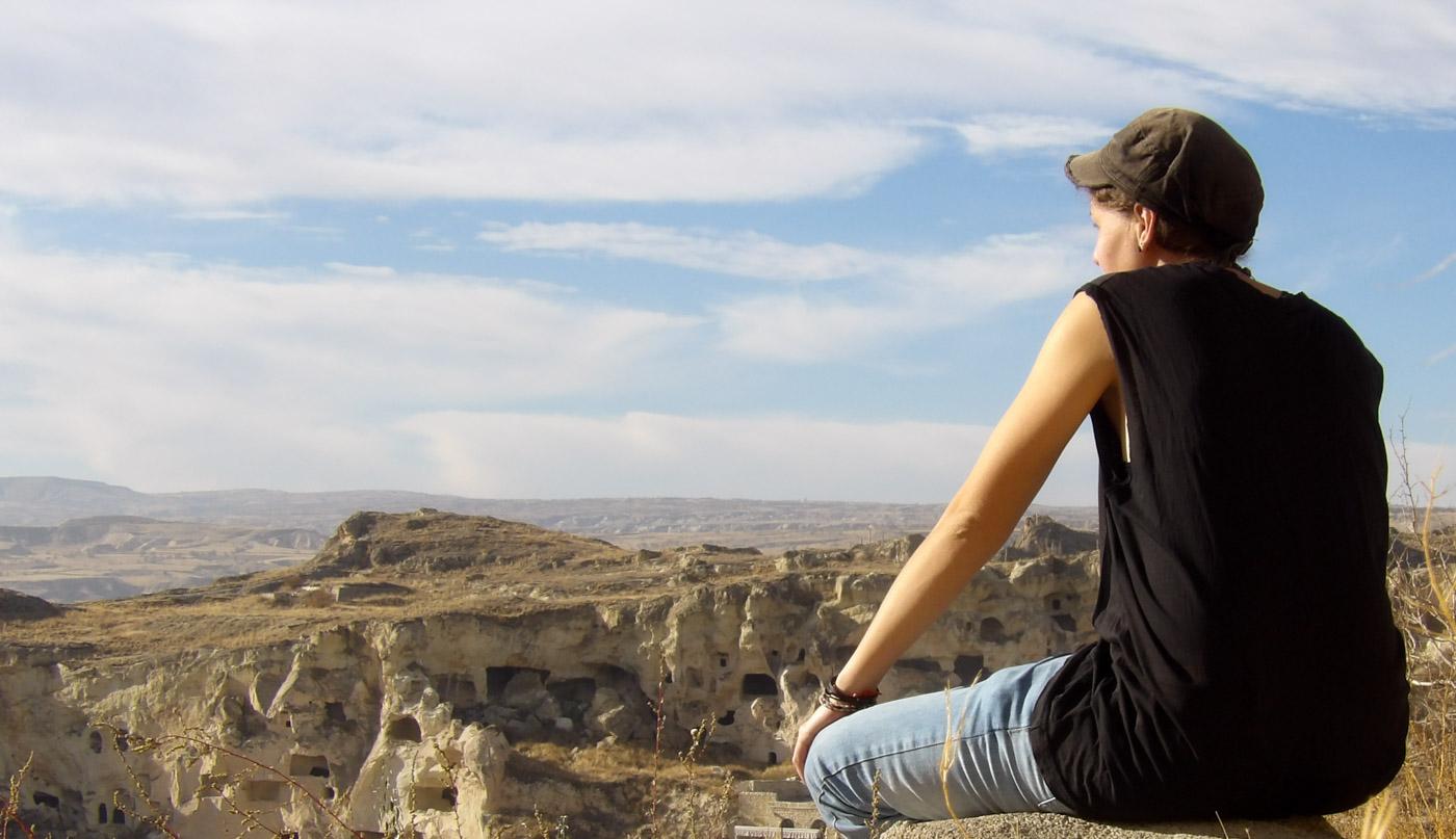 road trip en turquie et cappadoce