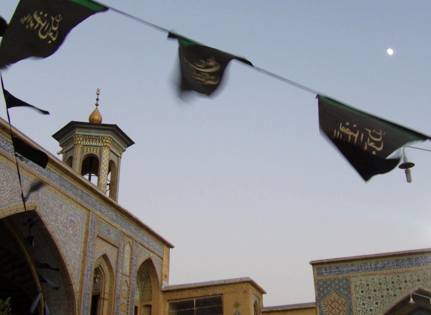 voyage en iran en auto-stop