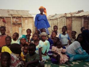 Association AEDM, Nouakchott, Mauritanie