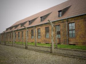 Auschwitz-Birkenau, Pologne