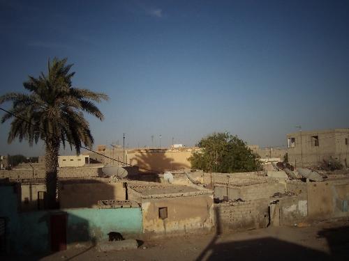 Quartier 5ème, Nouakchott, Mauritanie