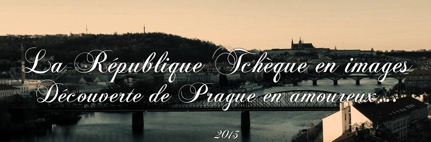 La République Tchèque en images : découverte de Prague en amoureux