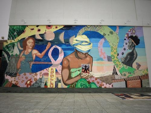 Harlem - Street art
