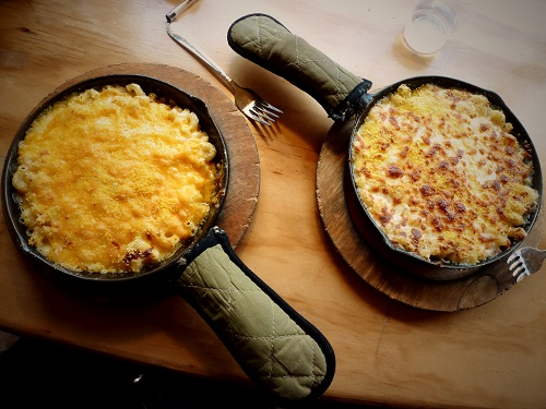 Mac'N'cheese - New York