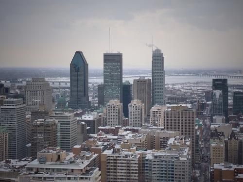 visiter Montréal au Québec