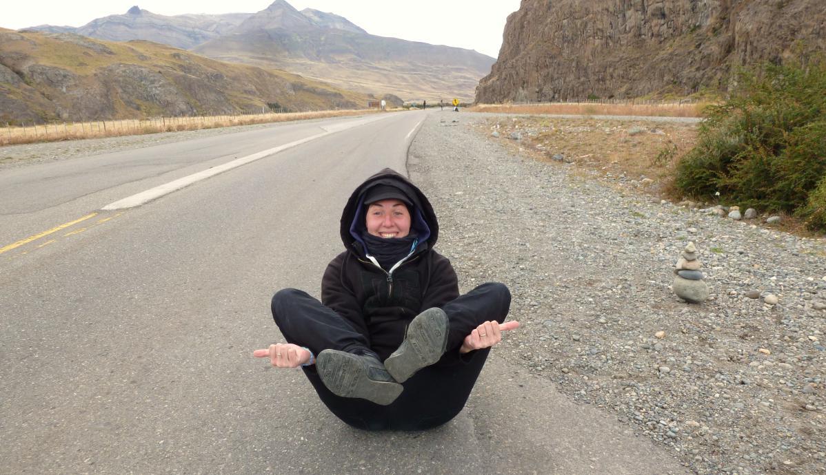 autostop argentine