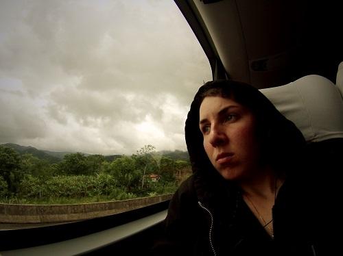 Sur la route - Brésil