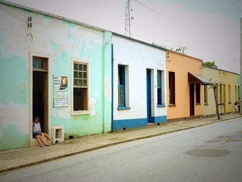 Morretes, Brésil