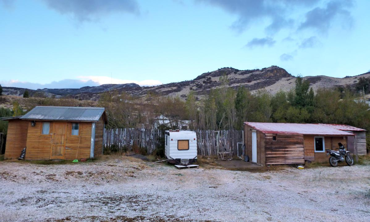 voyage à el chalten en patagonie argentine