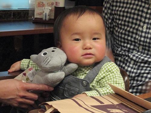 bébé japon photo