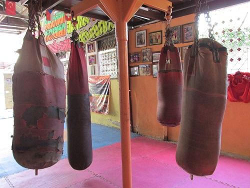 Muay thai bangkok 4