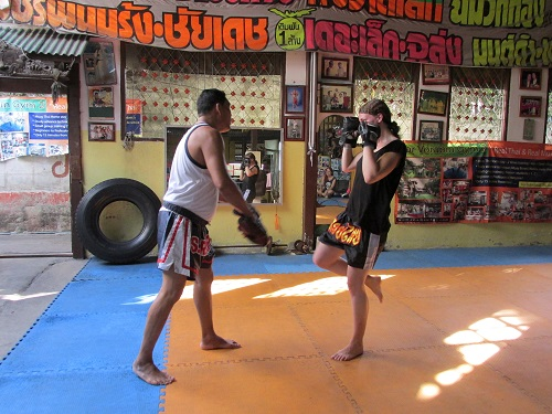 Muay thai bangkok 5