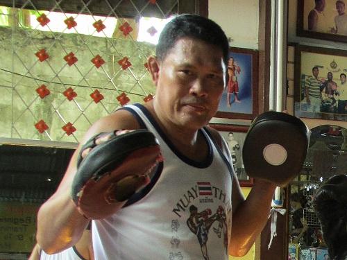 Muay thai bangkok 3