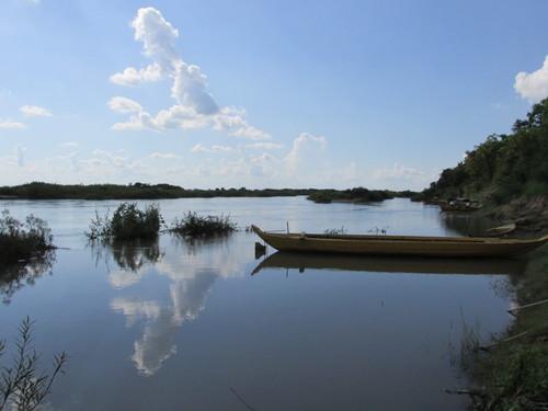 Le Cambodge en autostop : mes jours heureux #I