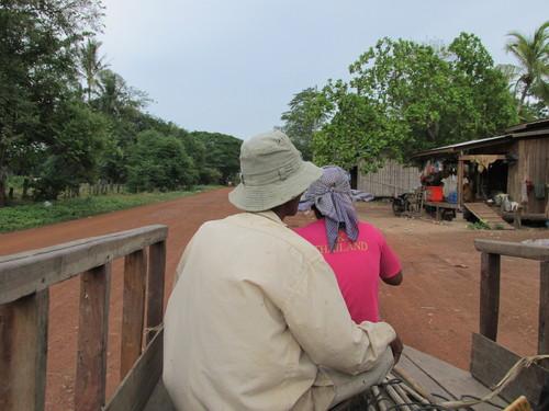 autostop cambodge