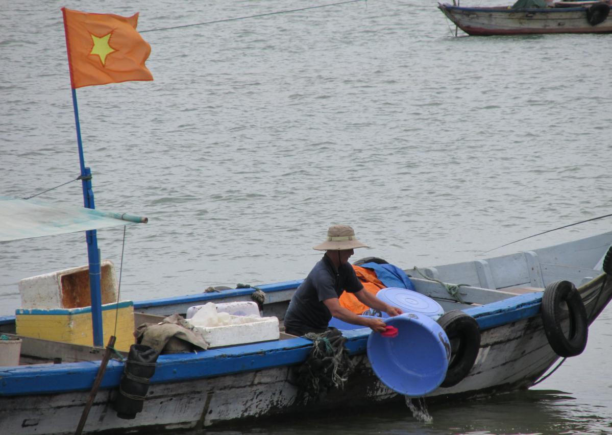 vietnam du sud : hoi an