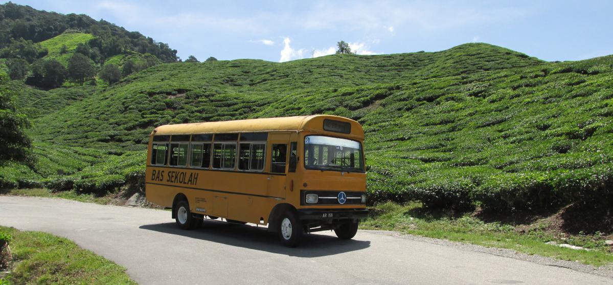 auto-stop en malaisie
