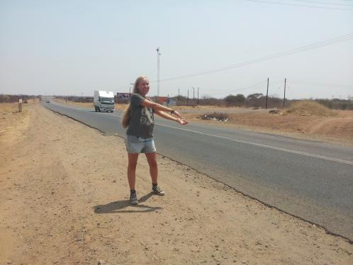autostop botswana