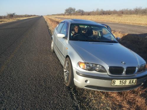 autostop botswana 2