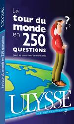 Tour du monde en 250 questions