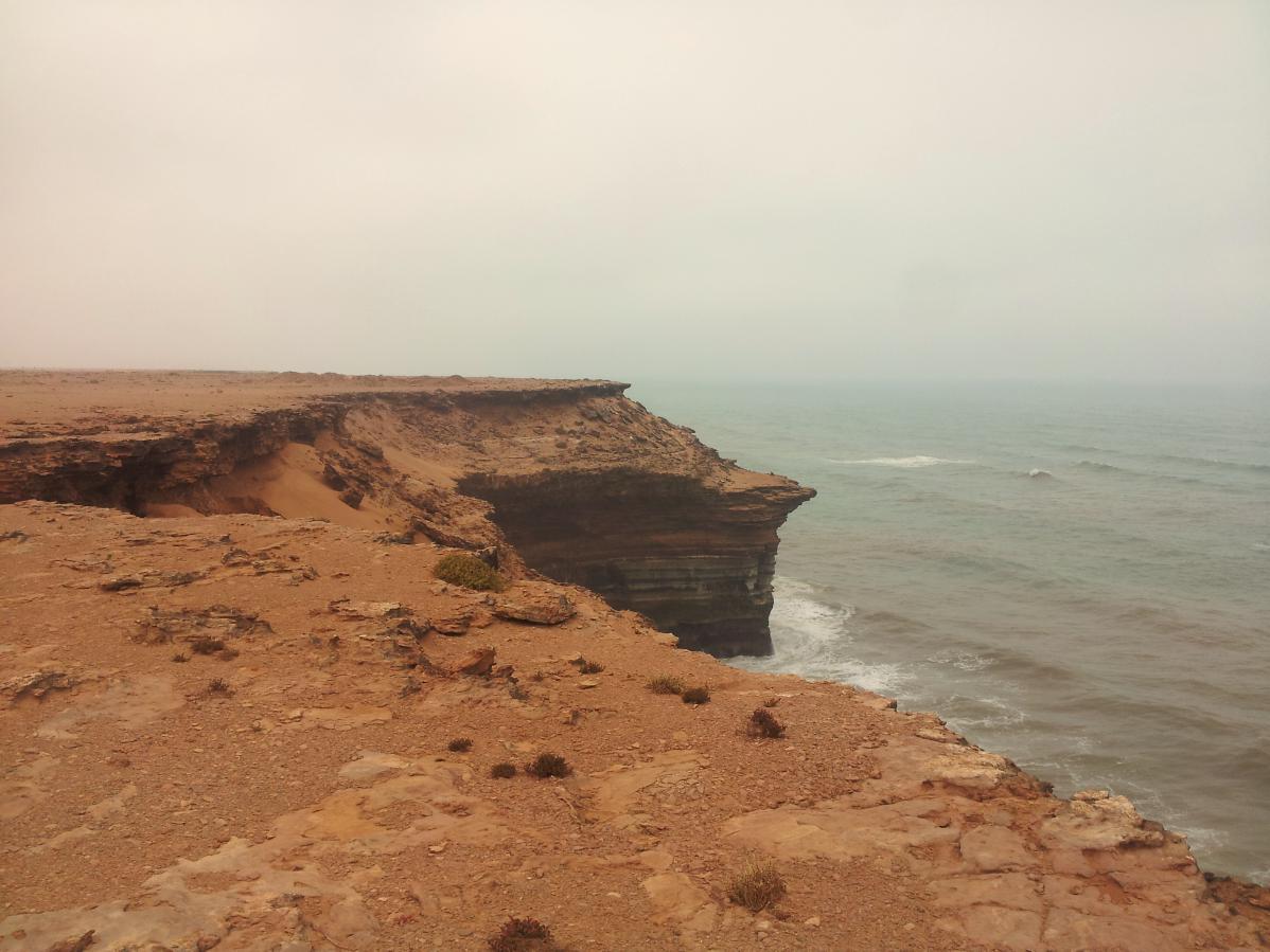 voyager au maroc en auto-stop