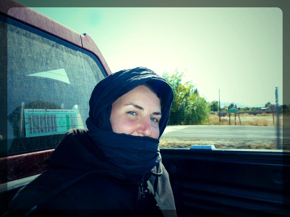 Autostop Chili