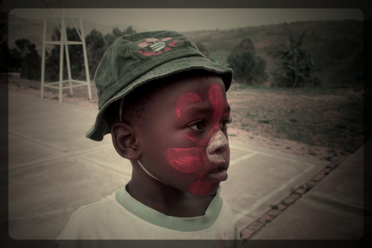 Orphelinat Rwanda Rulindo