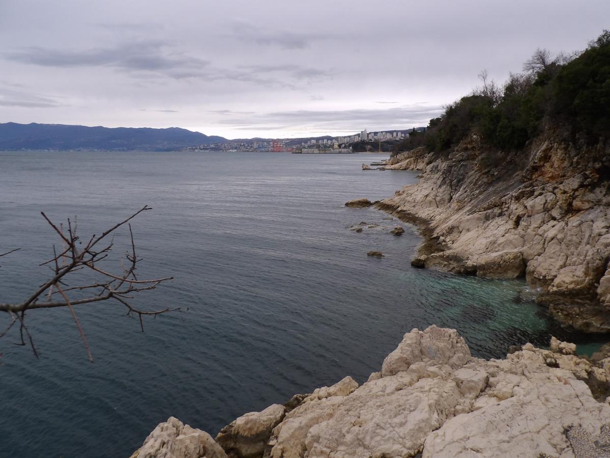 visite de rijeka en croatie