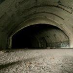URBEX Croatie base militaire souterraine