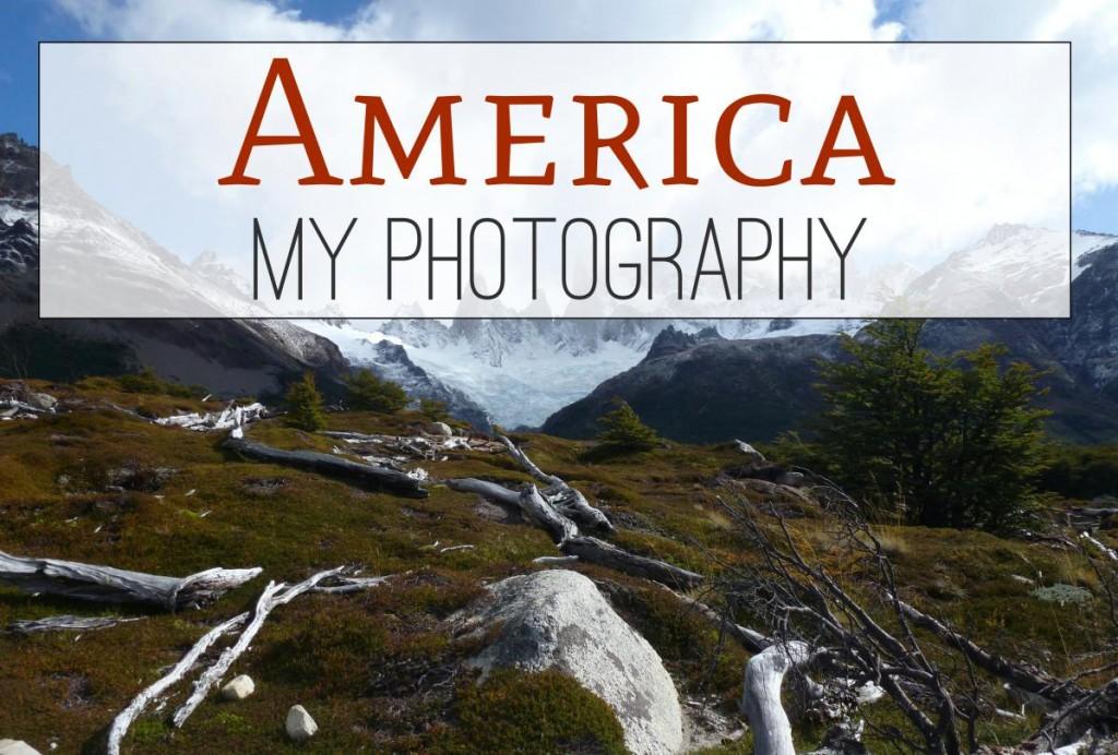 Tableau sur l'Amérique - Pinterest