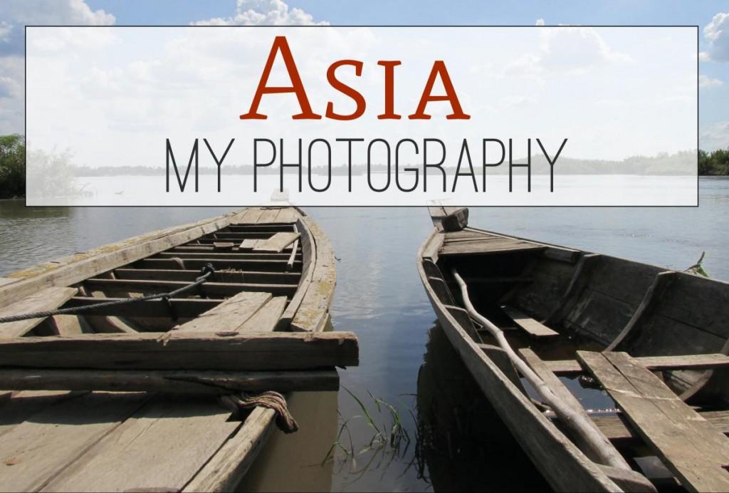 Tableau sur l'Asie - Pinterest