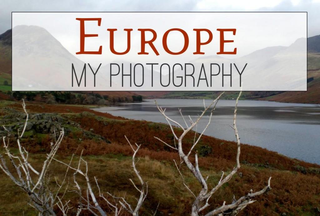 Tableau sur l'Europe - Pinterest