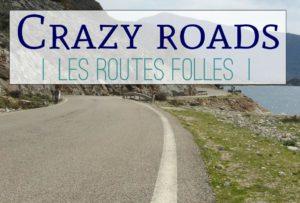 routes folles