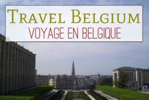 voyage-belgique