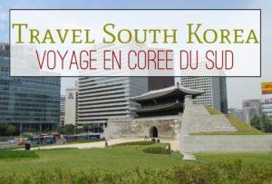 voyage-coree