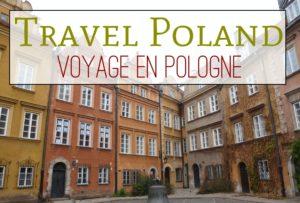 voyage-pologne