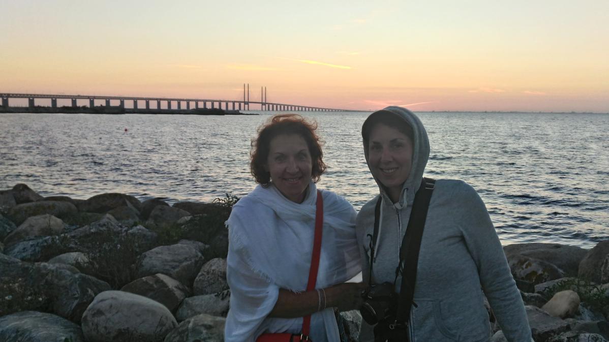 pont suède danemark