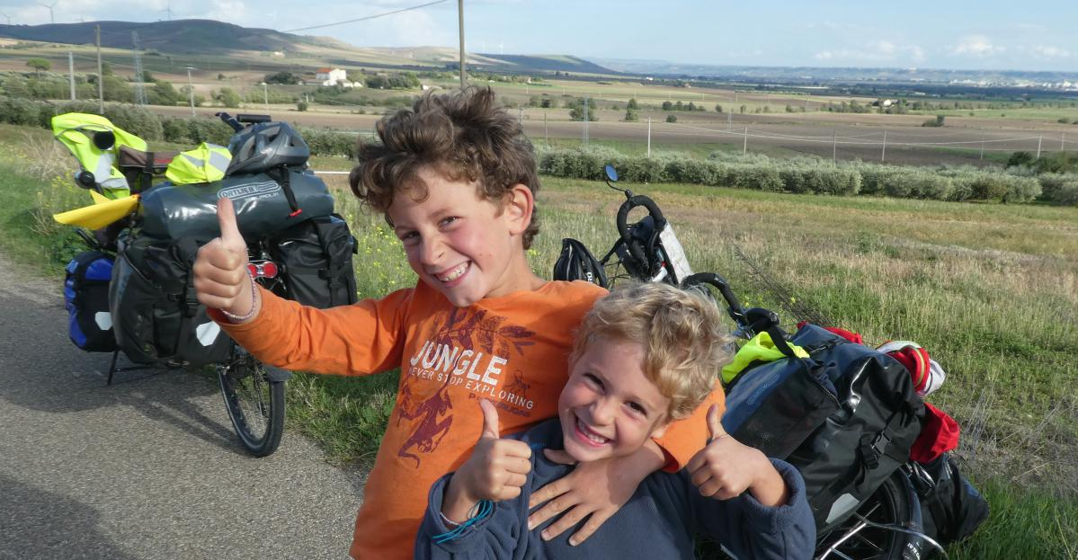 blog voyage d'un enfant