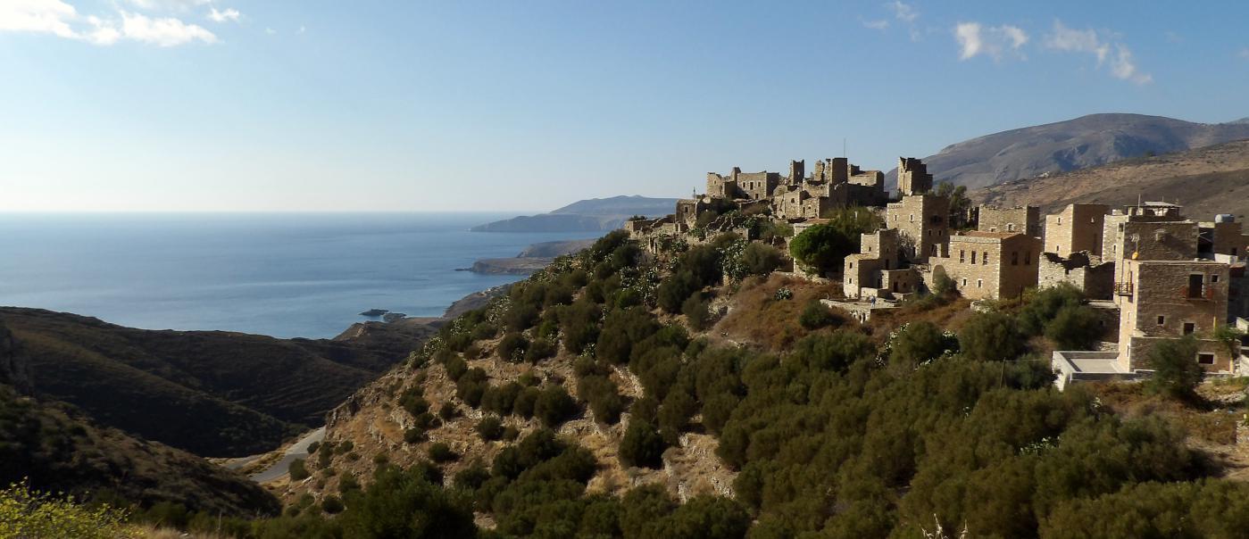 URBEX Grèce – La citadelle imprenable
