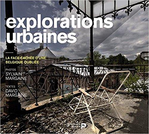 exploration urbaine livre