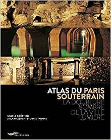livre sur l'exploration urbaine