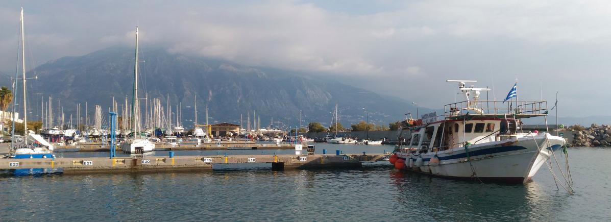Visiter Kalamata au Sud du Péloponnèse : que voir dans cette station balnéaire?