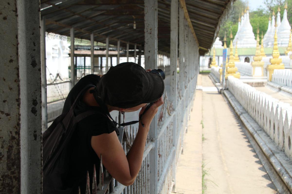visiter mandalay au myanmar